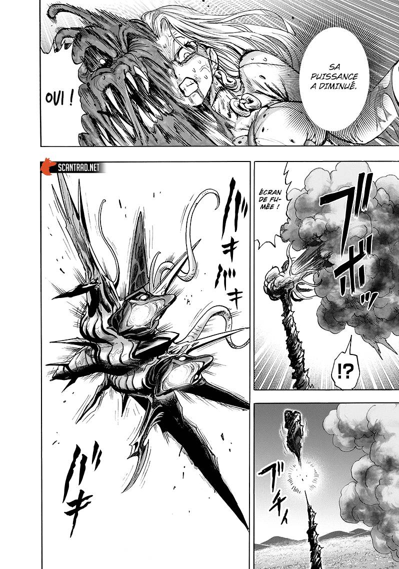 Lecture en ligne One Punch Man 135 page 5