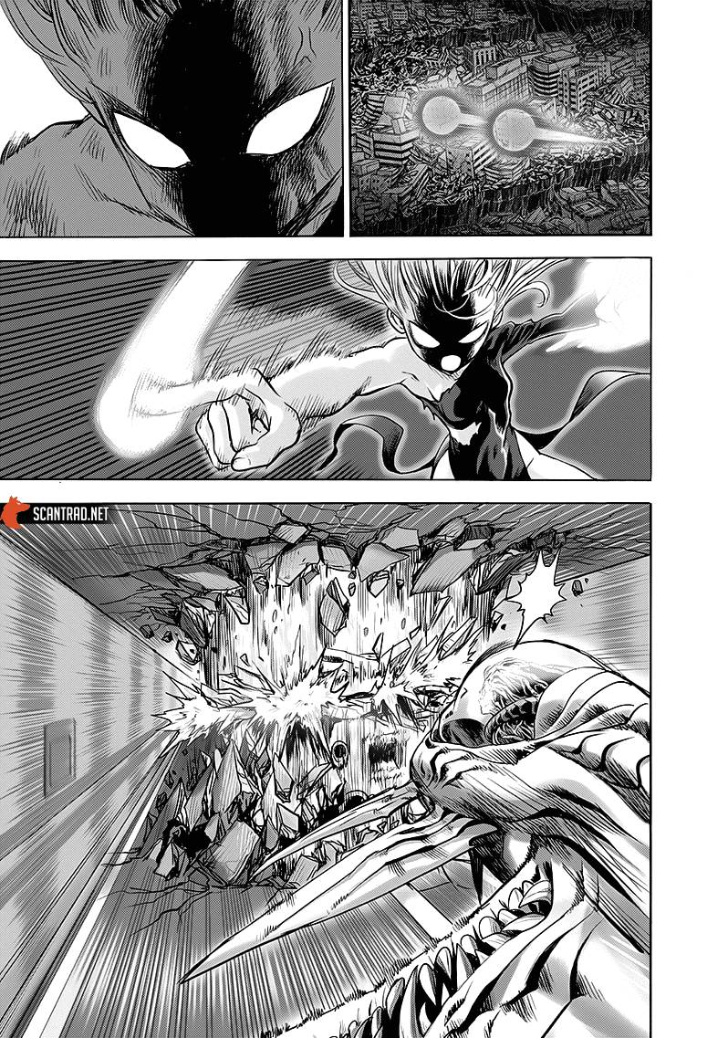 Lecture en ligne One Punch Man 137 page 29