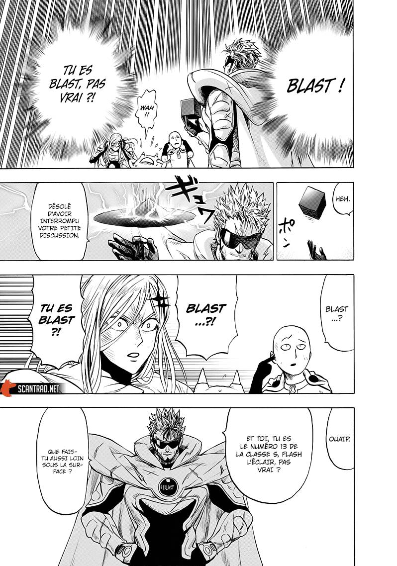 Lecture en ligne One Punch Man 139 page 10