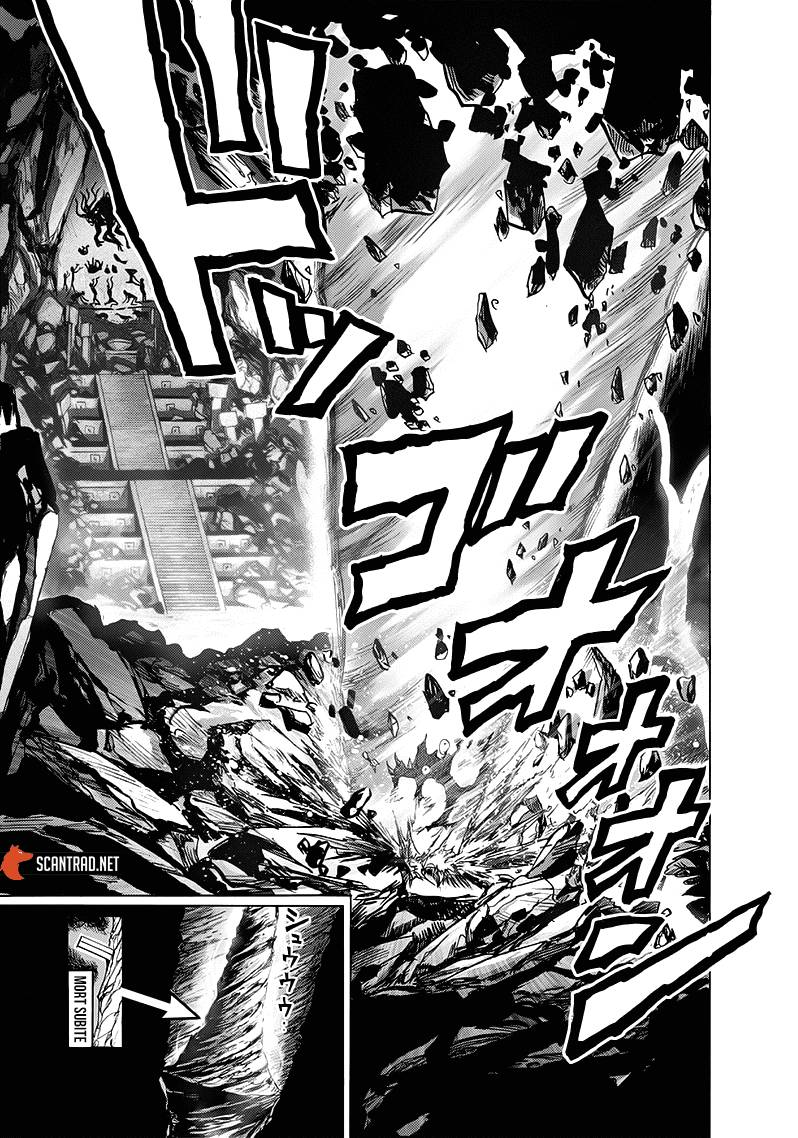 Lecture en ligne One Punch Man 139 page 28